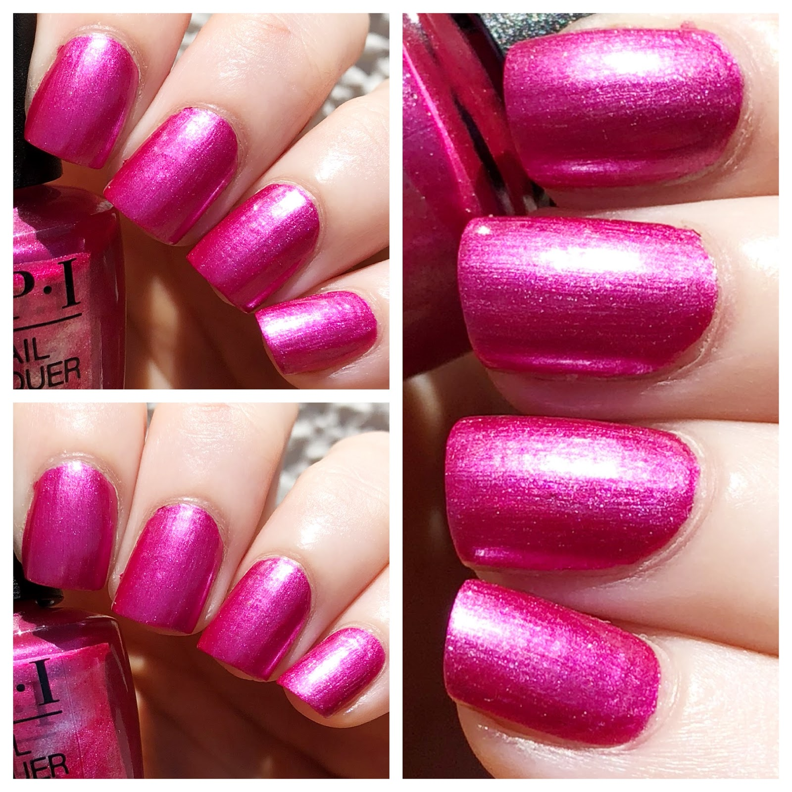 Cat Eyes Skinny Jeans Notd Opi Nail Lacquer Collection