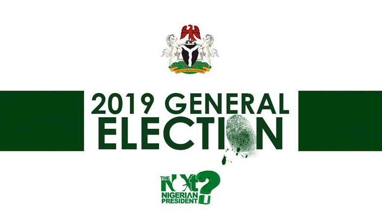 Nigerian Presidential General Election Result 2019