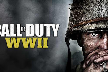 How to Download and Install Game Call of Duty World at War 2 WWII for Computer PC or Laptop