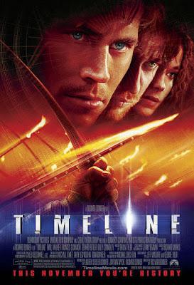 Sinopsis dan Jalan Cerita Film Timeline (2003)