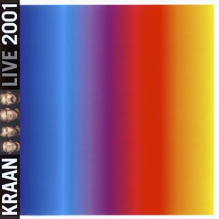 Kraan - 2001 - Live 2001