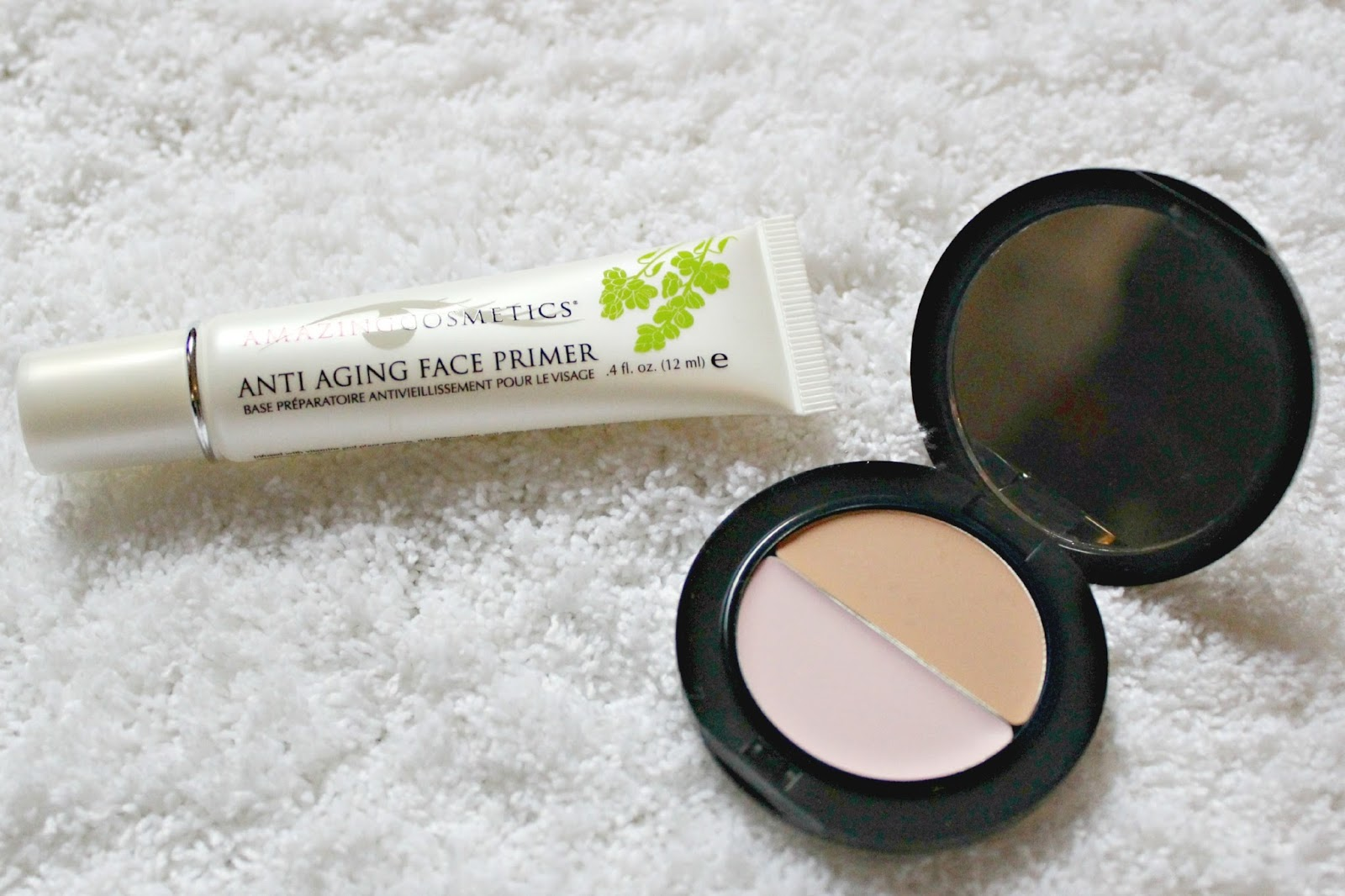 highlight concealers