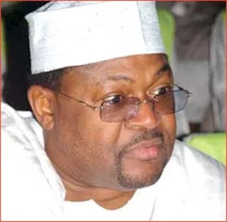 Michael Adeniyi Agbolade Ishola Adenuga Jr.