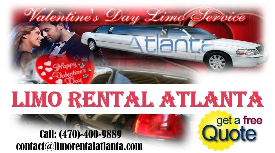 Limo Rental Atlanta
