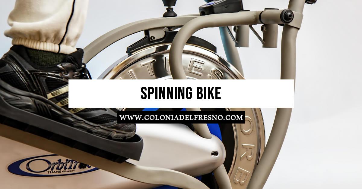 gimnasios de spinning bike en la colonia del fresno