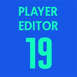 PES 2019 Player Editor by Fatih Kuyucak