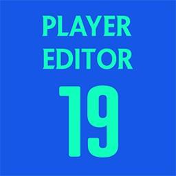 PES 2019 Player Editor by Fatih Kuyucak