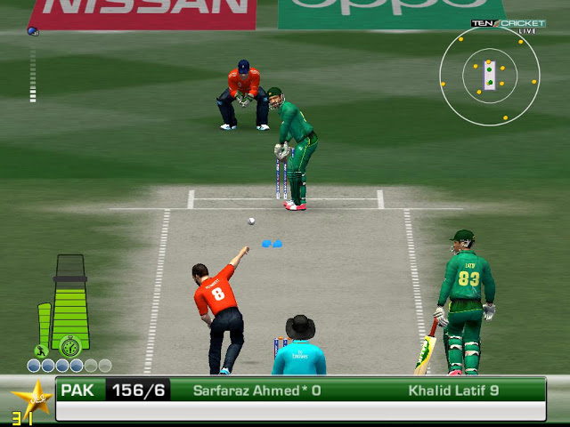 Ea Sports Cricket 2017 Game Free Download Link Ahmad