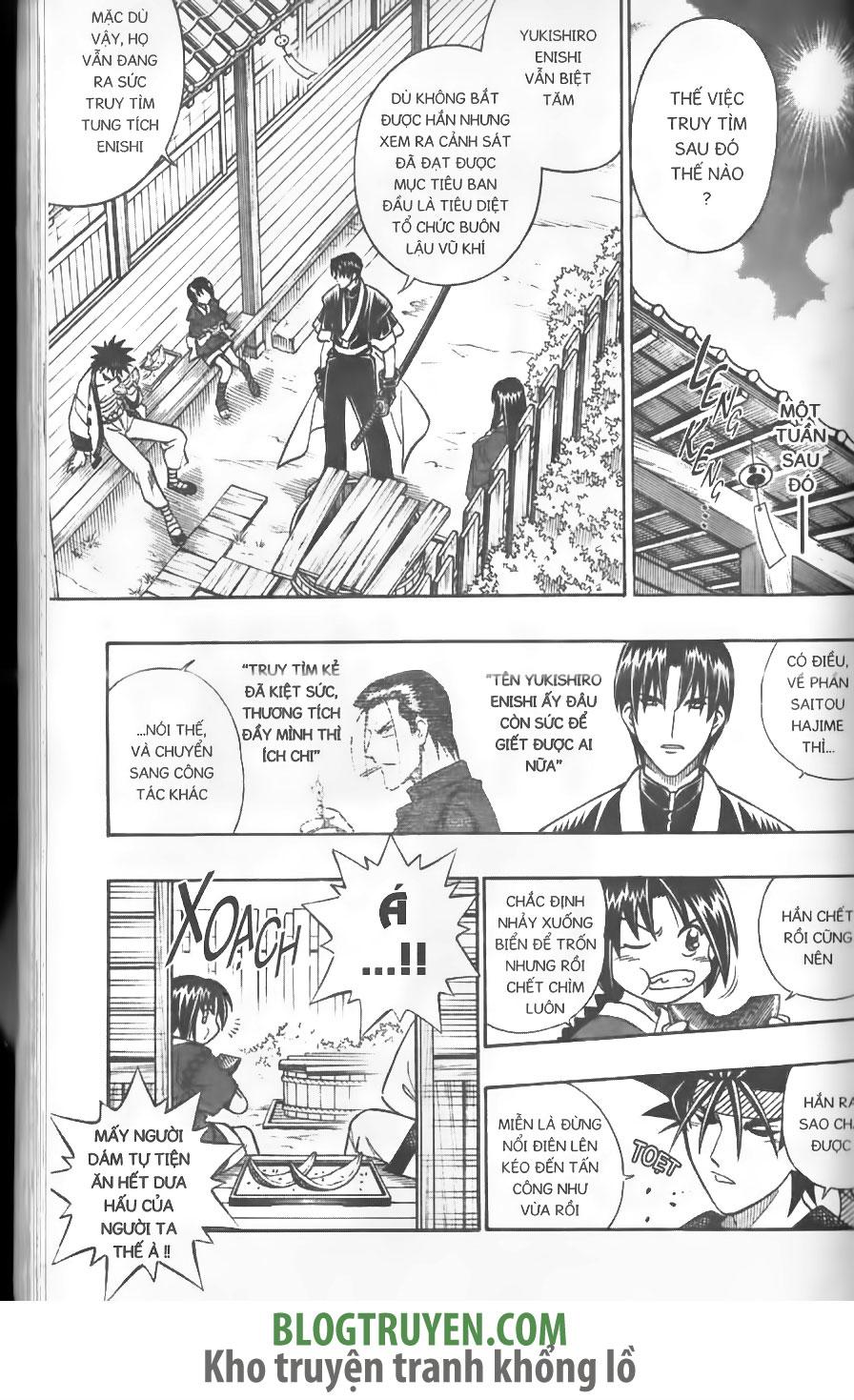 Rurouni Kenshin chap 251 trang 5