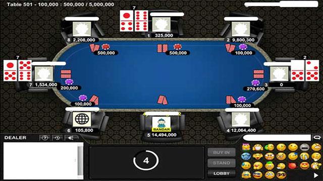 Bermain Bandar Q Tanpa Kalah di Pokerasiaonline.com
