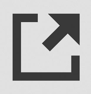 Cara Agar External Link Pada Blog Terbuka Pada Tab Baru Pada Browser