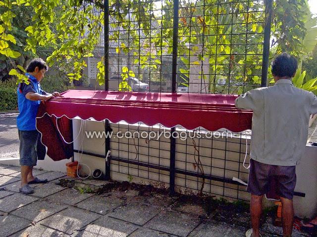 Image Result For Canopy Kain Yogyakarta