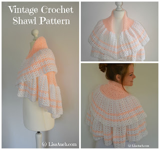 crochet, free pattern, shawl, baby blanket, lap blanket, vintage crochet patterns, easy crochet patterns