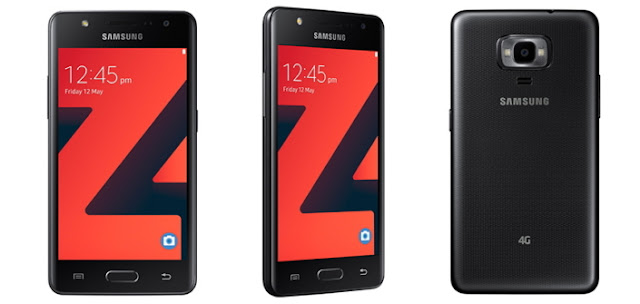 Samsung-Z4-Officiel