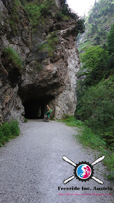 Biketouren Flow Valley