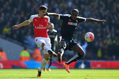 Jawara Bertahan Arsenal Terpaksa Harus Mengakhiri Mimpinya Di Piala FA
