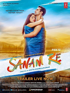 Download Film Sanam Re 2016