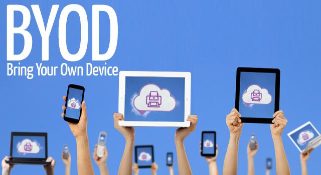 Что такое BYOD?