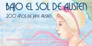 Jane Austen evento