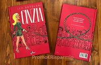 Logo Partecipa e vinci gratis il romanzo ''Cinzia'' di Leo Ortolani