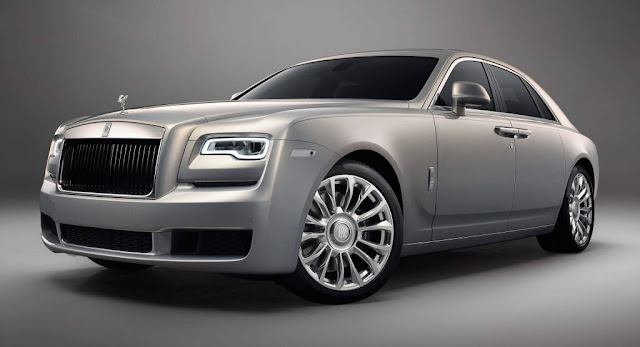 New Cars, Rolls Royce, Rolls Royce Ghost, Rolls Royce Videos, Video