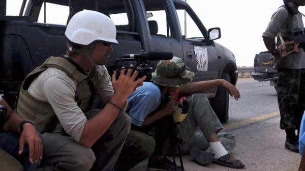 Rezim Suriah Kriminalkan Wartawan yang Ungkap Kejahatan Milisi Syiah - BeritaIslam24 = OpiniBangsa