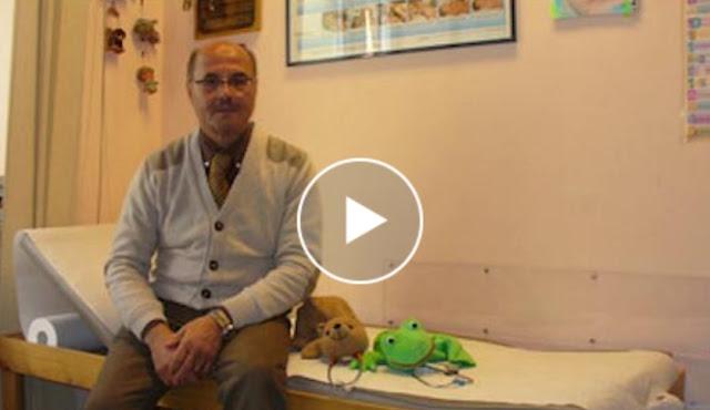"""بعد وفاة طفل ..هام بالفيديو: طبيب عربي بإيطاليا يدعو لتخفيض ثمن""""ختان"""" الأطفال بروما وينصح بالمستشفى الوحيد"""