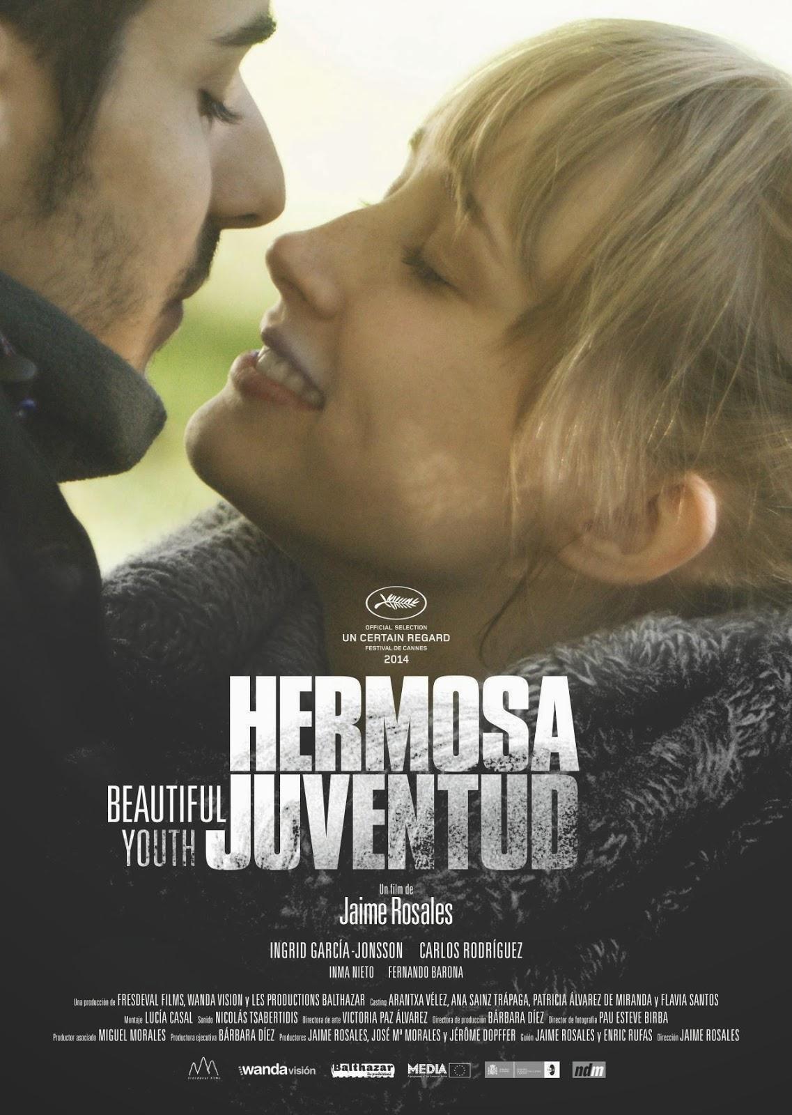 Hermosa juventud - Beautiful Youth (2014) ταινιες online seires xrysoi greek subs