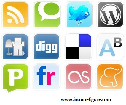 High PageRank Social Bookmarking Websites Of 2012
