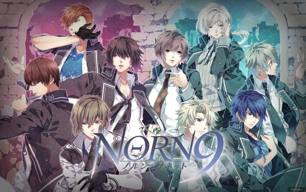 Download Norn9 Norn+Nonet Episode 1-12 END Batch/Singlelink Sub Indo
