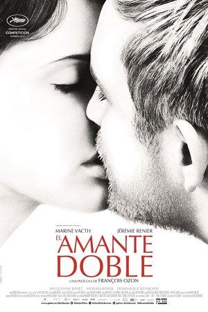 Poster L'Amant double 2017