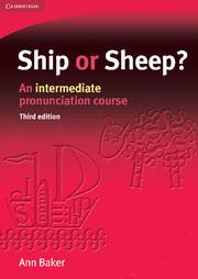 Ship or Sheep? - Ann Baker