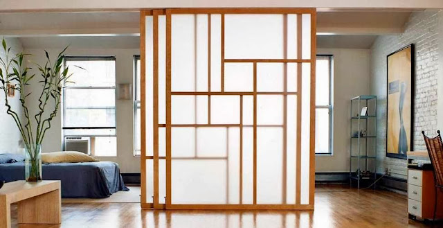 tips to build in wall interior sliding door