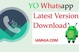 Yo Whatsapp Latest Version App/Apk Download 2019