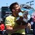 Gustavo Fernández se coronó campeón en Australia de tenis adaptado