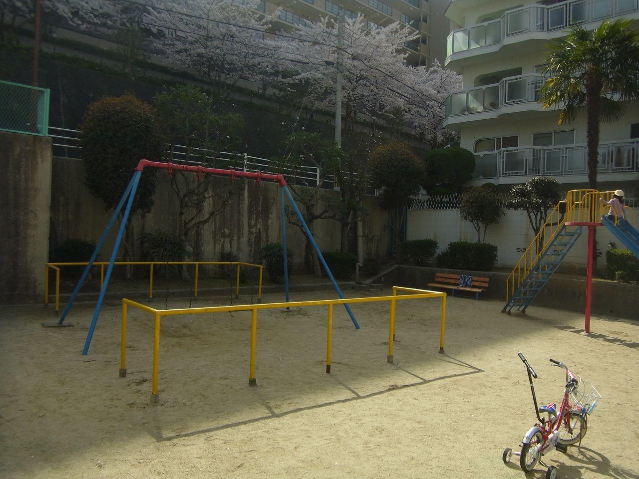 梅野公園(兵庫県宝塚市)