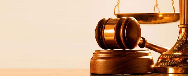 Estado de Derecho y ordenamiento juridico