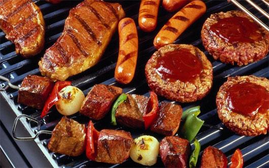 Tránh các thực phẩm có tính cay, nóng cho bệnh viêm xoang