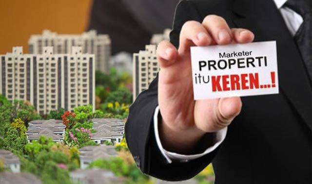 harus belajar lagi menyusun strategi bisnis atau langkah-langkah memasarkan properti. Mulai dari membuat konten detail properti, menentukan target hingga membuat penawaran menarik bagi calon pembeli.