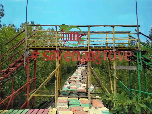 Mempawah Mangrove Park 1