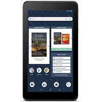 Barnes & Noble NOOK Tablet 7 - Specs
