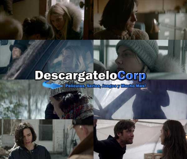 No llores Vuela DVDRip Latino