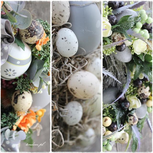Wielkanocne dekoracje już na stronie sklepu