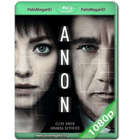 ANON (2018) WEB-DL 1080P HD MKV ESPAÑOL LATINO