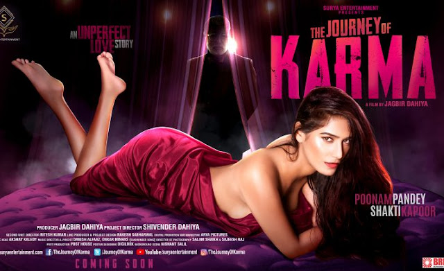 The Journey Of Karma 2018 Full Movie Download Hd 720p | Download The Journey Of Karma Full Movie
