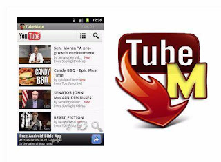 Download Tubemate Android 4.4.4 free