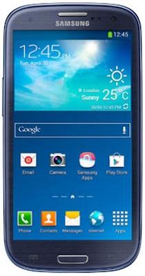 Samsung Galaxy S3 Neo I9301I Android