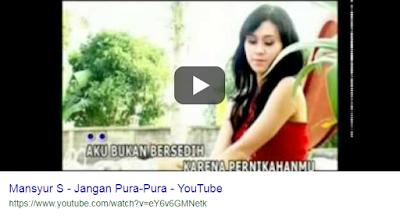Download Lagu Mansyur S-Lagu Mansyur S Jangan Pura-Pura mp3-Download Lagu Mansyur S Jangan Pura-Pura mp3 Gratis