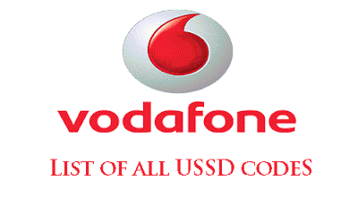 All mobile ussd codes list pdf