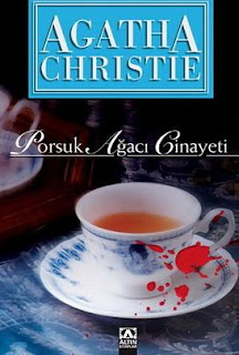 Agatha Christie – Porsuk Ağacı Cinayeti